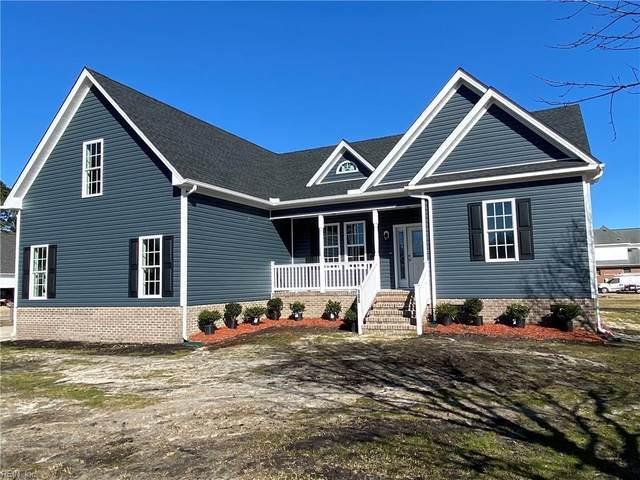 106 Cottonwood Dr, Perquimans County, NC 27944 (#10357018) :: Atlantic Sotheby's International Realty
