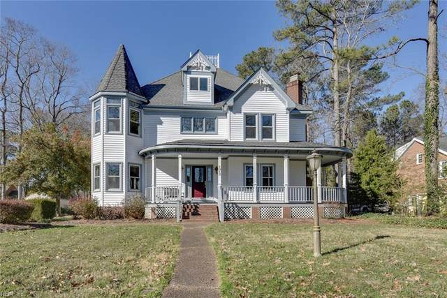 1013 Downshire Chse, Virginia Beach, VA 23452 (#10357236) :: Crescas Real Estate