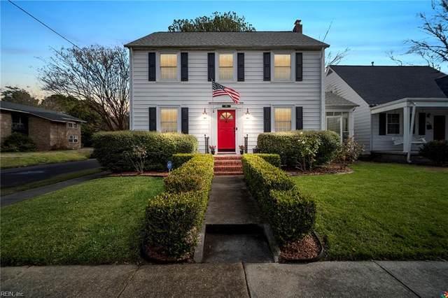 301 Douglas Ave, Portsmouth, VA 23707 (#10357241) :: Atkinson Realty