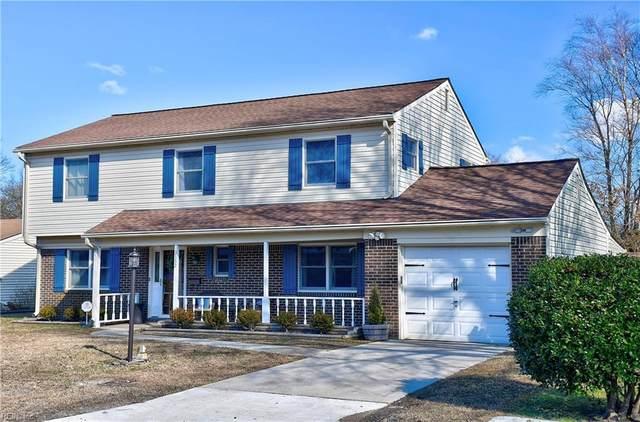3552 Poppy Cres, Virginia Beach, VA 23453 (#10357407) :: Berkshire Hathaway HomeServices Towne Realty