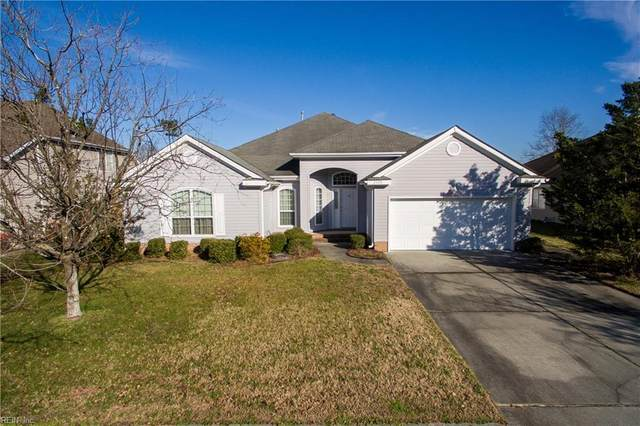 2328 Edmenton Dr, Virginia Beach, VA 23456 (#10357409) :: Gold Team VA