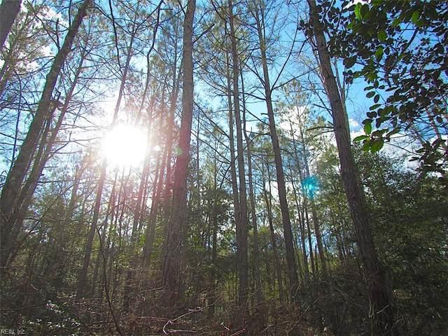 20.7 Ac Ridge Rd, Mathews County, VA 23035 (#10357441) :: Kristie Weaver, REALTOR