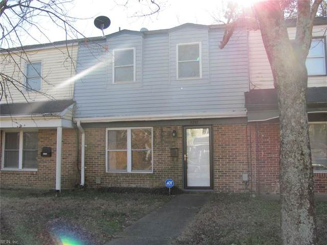 5757 W Hastings Arch, Virginia Beach, VA 23462 (#10357447) :: Crescas Real Estate