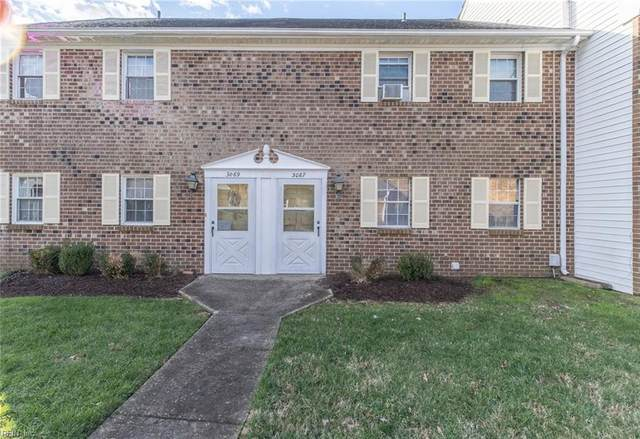 3067 Reese Dr S, Portsmouth, VA 23703 (#10357501) :: Verian Realty