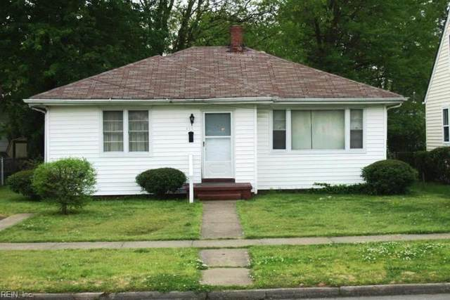317 W 38th St, Norfolk, VA 23508 (#10357502) :: Momentum Real Estate