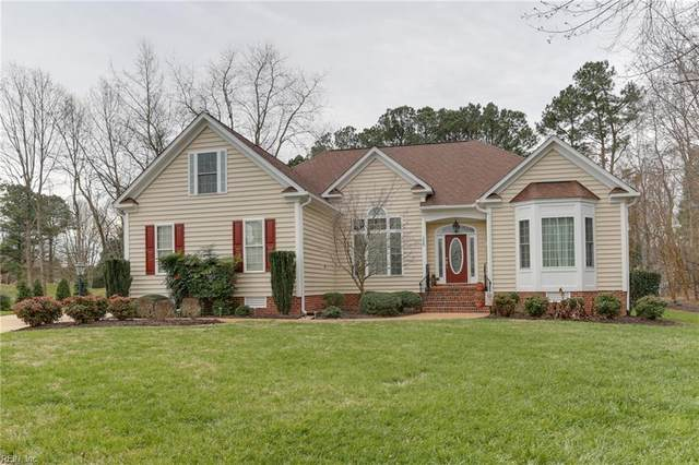 208 Coxmoor, James City County, VA 23188 (#10357508) :: Kristie Weaver, REALTOR