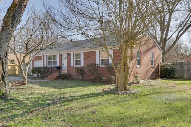 143 Colony Rd, Newport News, VA 23602 (#10357557) :: Atkinson Realty
