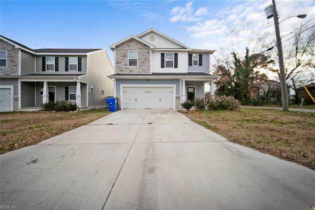 741 Guy Ave, Norfolk, VA 23505 (#10357598) :: Kristie Weaver, REALTOR