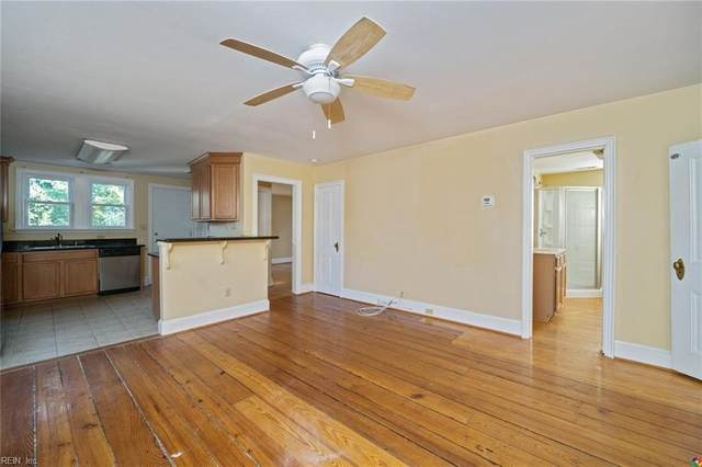 363 Washington St C, Portsmouth, VA 23704 (#10357664) :: Atkinson Realty