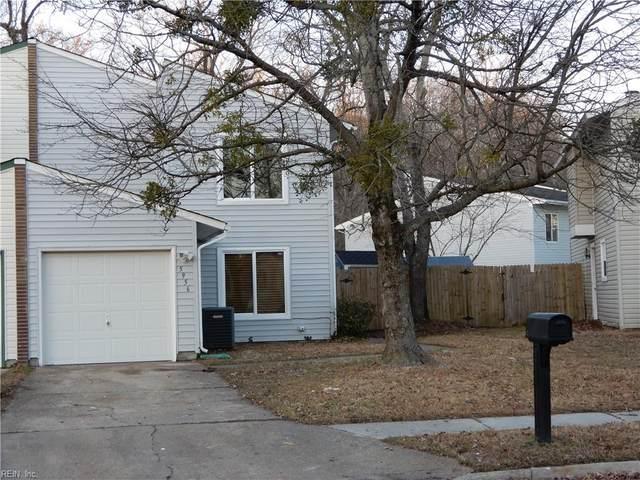 5956 Buckminister Ln, Virginia Beach, VA 23462 (#10357712) :: Crescas Real Estate