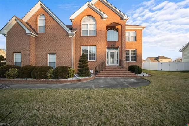 101 Golden Sunset Ln, Suffolk, VA 23435 (#10357734) :: Momentum Real Estate