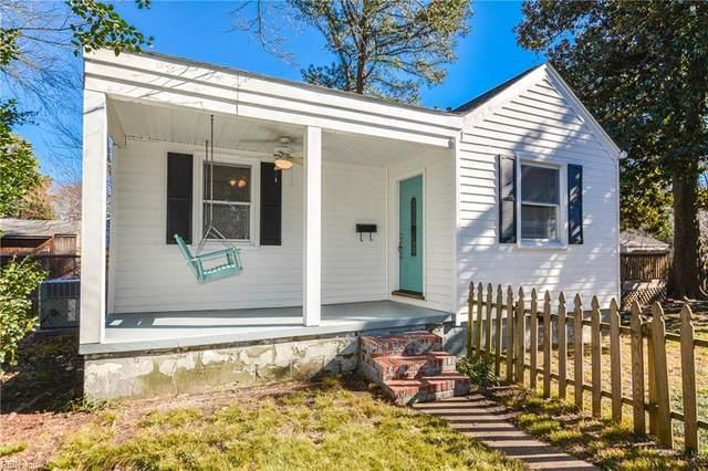 8700 Chesapeake Blvd, Norfolk, VA 23503 (MLS #10357739) :: AtCoastal Realty