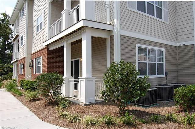 900 Southmoor Dr #105, Virginia Beach, VA 23455 (#10357749) :: Seaside Realty