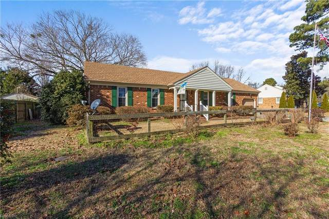 5053 Bennetts Pasture Rd, Suffolk, VA 23435 (#10357933) :: Judy Reed Realty