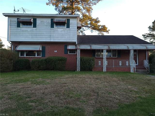 925 Truman Rd, Suffolk, VA 23434 (MLS #10357963) :: AtCoastal Realty
