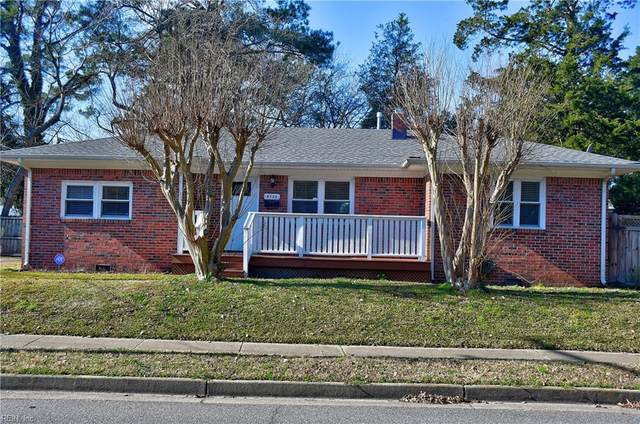 8709 Executive Dr, Norfolk, VA 23503 (#10358207) :: Atkinson Realty