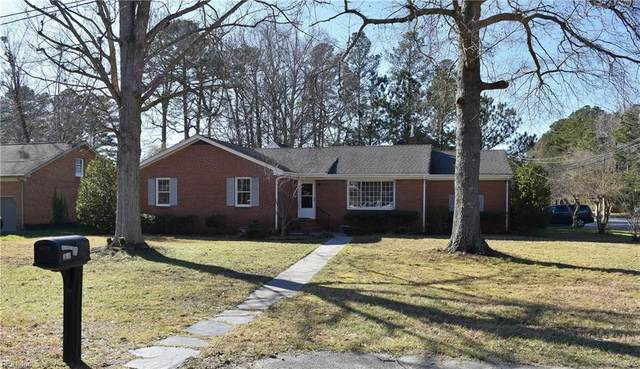 200 Mann Dr, Chesapeake, VA 23322 (#10358282) :: Momentum Real Estate