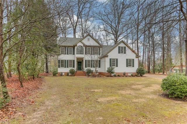 105 Kempe Dr, James City County, VA 23188 (#10358354) :: Rocket Real Estate