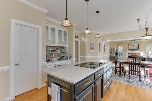406 Green Tree Cv, Newport News, VA 23606 (#10358365) :: Avalon Real Estate