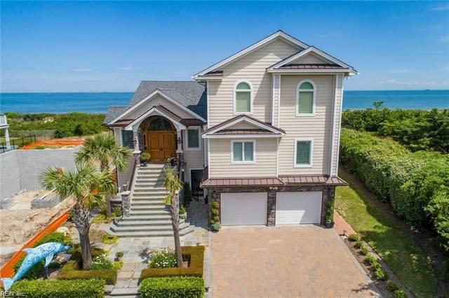 2684 Ocean Shore Ave, Virginia Beach, VA 23451 (#10358467) :: Berkshire Hathaway HomeServices Towne Realty
