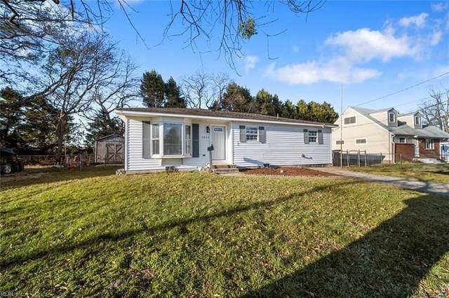 4860 Westgrove Rd, Virginia Beach, VA 23455 (#10358468) :: Rocket Real Estate