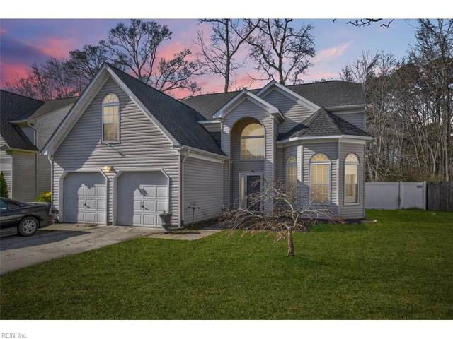 2668 Mulberry Loop, Virginia Beach, VA 23456 (#10358477) :: Gold Team VA