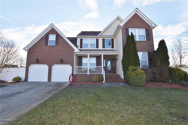 3200 Eight Star Ct, Chesapeake, VA 23323 (#10358544) :: Kristie Weaver, REALTOR