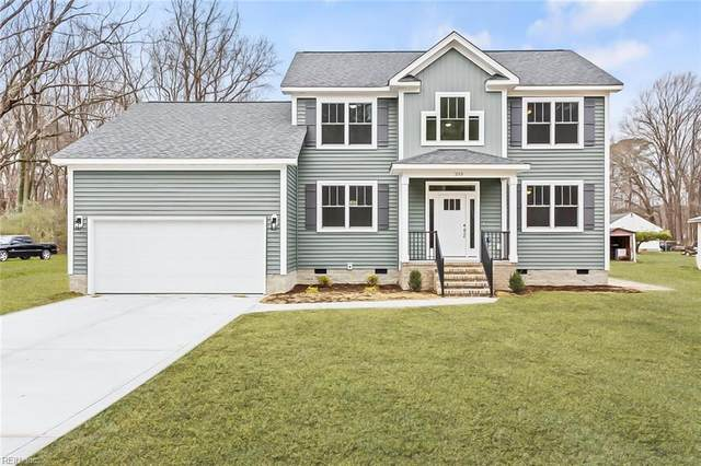 215 Firby Rd, York County, VA 23693 (#10358635) :: Momentum Real Estate
