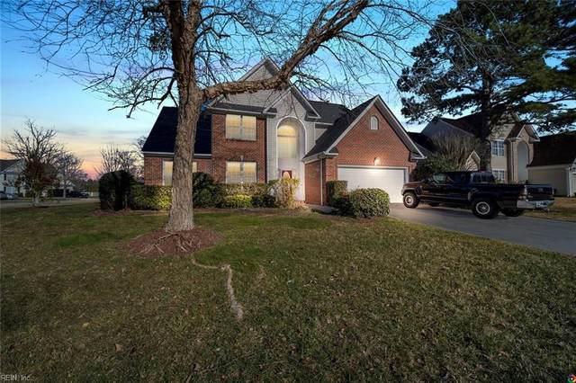 2900 Mobile St, Virginia Beach, VA 23456 (#10358730) :: Rocket Real Estate