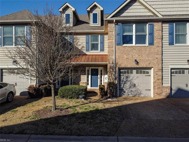 705 Charthouse Cir, Hampton, VA 23664 (#10358736) :: Crescas Real Estate