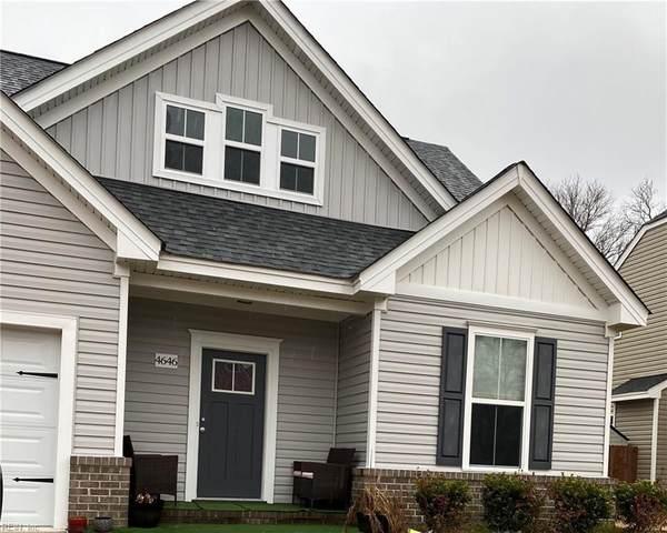 4646 Indiana Ave, Chesapeake, VA 23321 (#10358907) :: Berkshire Hathaway HomeServices Towne Realty