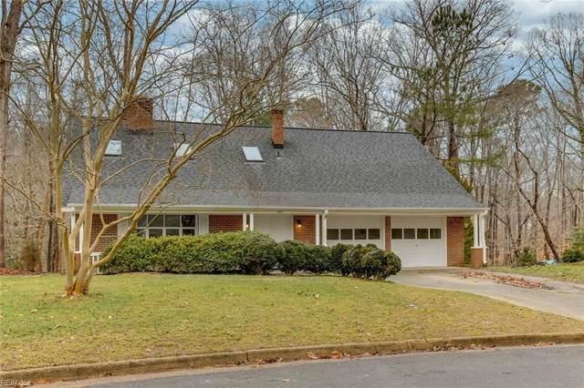 103 Braddock Rd, James City County, VA 23185 (#10358921) :: Kristie Weaver, REALTOR