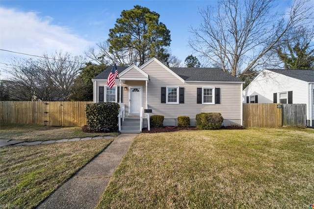 1414 Fishermans Rd, Norfolk, VA 23503 (#10359239) :: Tom Milan Team