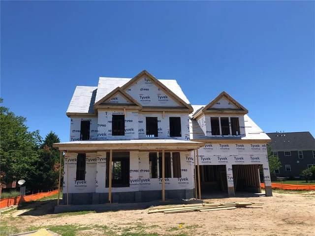 103 Carters Creek Ln, Isle of Wight County, VA 23314 (#10359389) :: Momentum Real Estate