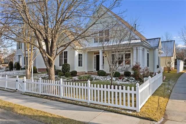 3083 Cider House Rd, James City County, VA 23168 (#10359455) :: Atkinson Realty