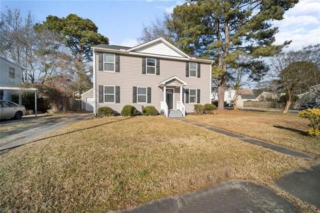 600 Maycox Ave, Norfolk, VA 23505 (#10359460) :: Austin James Realty LLC
