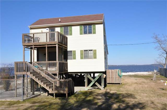 7470 Flag Pond Rd, Accomack County, VA 23426 (#10359524) :: Verian Realty