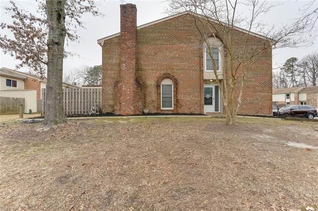 5021 Clairmont Ct, Virginia Beach, VA 23462 (#10359526) :: Crescas Real Estate