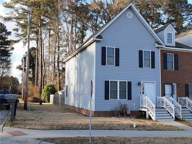 3101 Taylor Ave, King William County, VA 23181 (#10359531) :: Crescas Real Estate