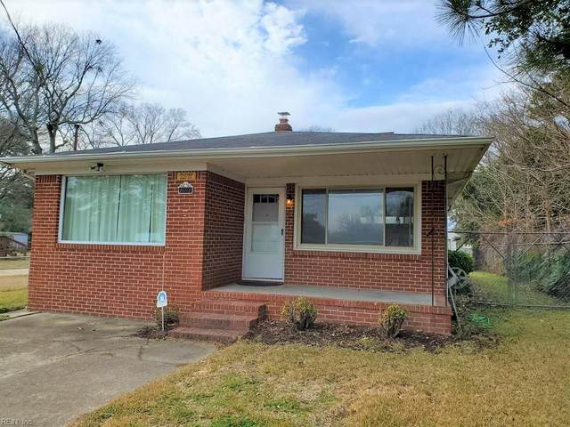 1405 Hazel Ave, Chesapeake, VA 23325 (#10359541) :: Atkinson Realty