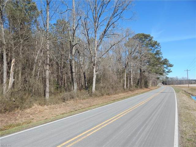 1403 Perdue Rd, Hertford County, NC 27922 (#10359606) :: Austin James Realty LLC