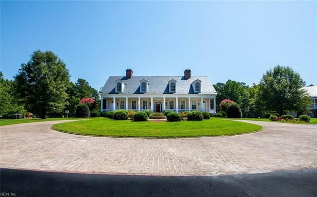 19607 White Oak Rd, Dinwiddie County, VA 23885 (#10359814) :: Abbitt Realty Co.