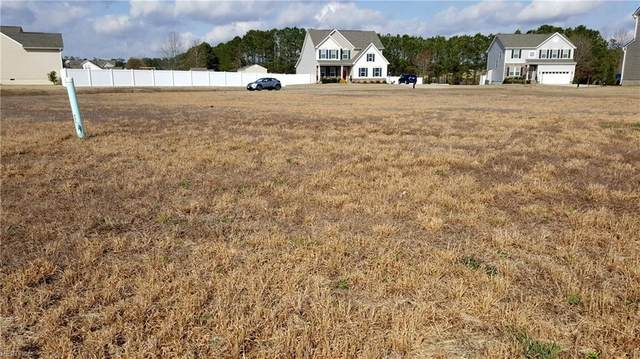 Lot 53 Roland Smith Dr, Gloucester County, VA 23061 (#10359848) :: Berkshire Hathaway HomeServices Towne Realty