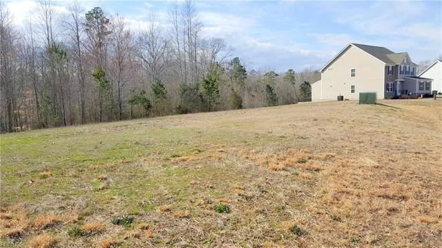 Lot 54 Roland Smith Dr, Gloucester County, VA 23061 (#10359900) :: Crescas Real Estate