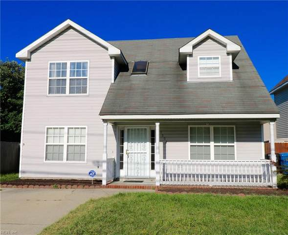 1552 Independence Blvd, Virginia Beach, VA 23455 (#10360024) :: RE/MAX Central Realty