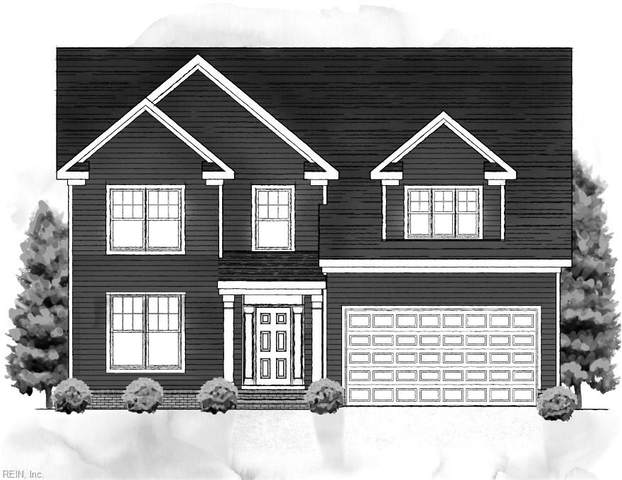 LOT2 Morris Neck Rd, Virginia Beach, VA 23457 (#10360176) :: Team L'Hoste Real Estate
