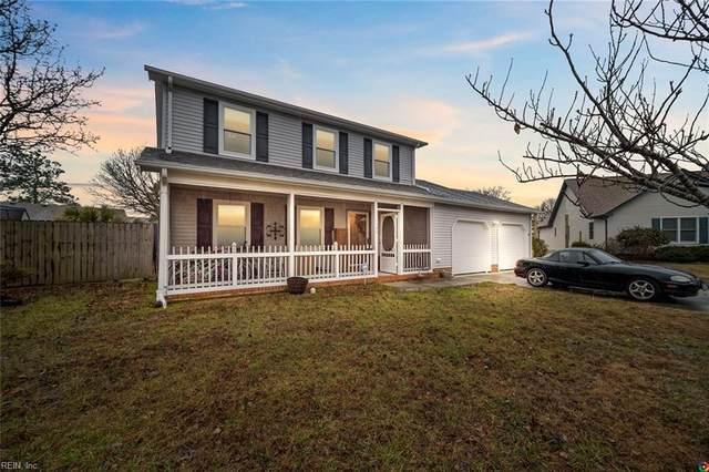 1533 Kelvin Ct, Virginia Beach, VA 23454 (#10360184) :: Crescas Real Estate