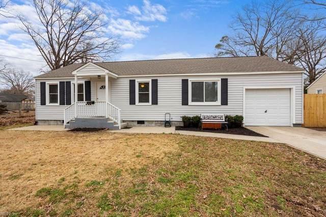 638 Highland Ct, Newport News, VA 23605 (#10360203) :: Rocket Real Estate