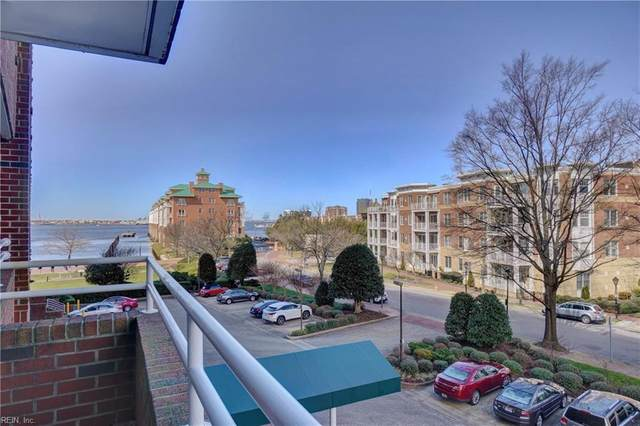 215 Brooke Ave #307, Norfolk, VA 23510 (#10360225) :: Crescas Real Estate