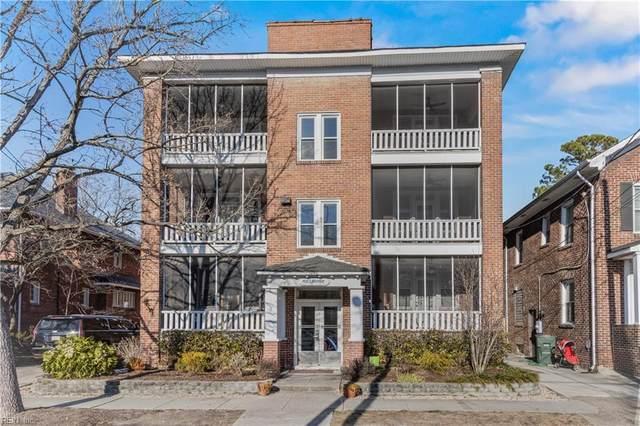 1040 Brandon Ave #3, Norfolk, VA 23507 (#10360314) :: Crescas Real Estate